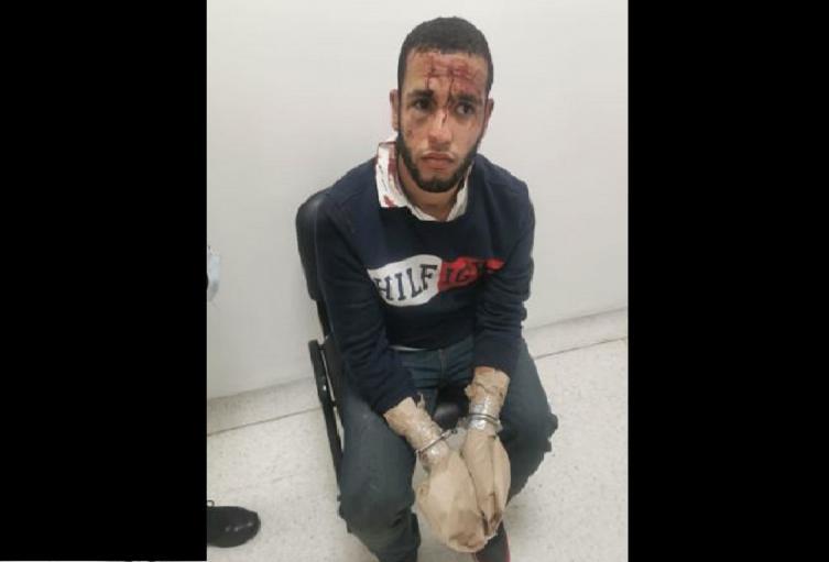 Asesinato de policía Edwin Caro, Venezolano implicado se declara inocente