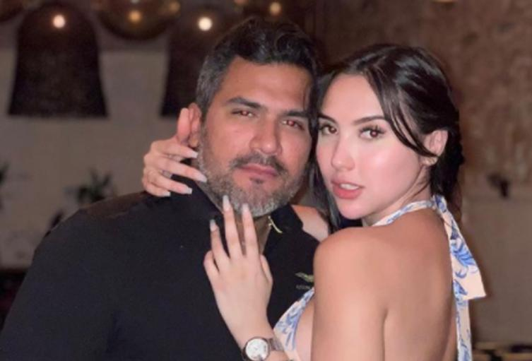Aida Victoria - Lumar Alfonso
