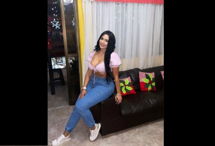 Daniela Córtes, ex de Sebastián Villa