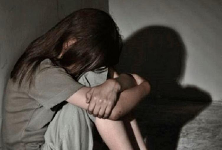 Abuso sexual niña