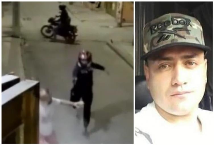 Asesinan a hombre durante robo en Suba