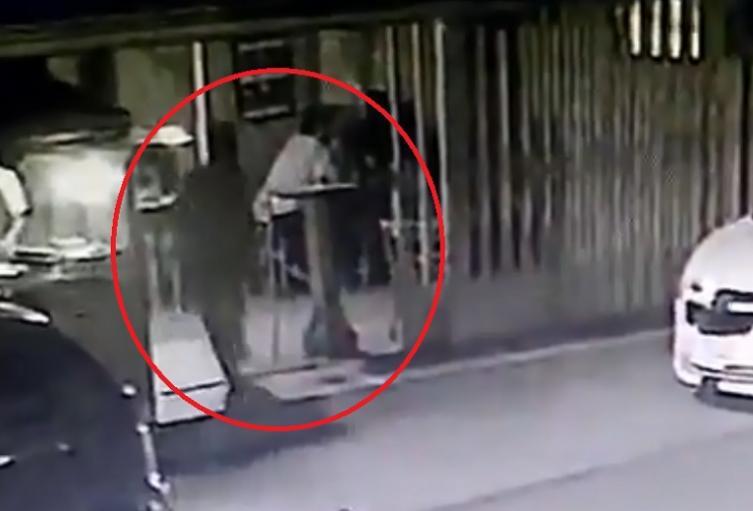 Sicario asesina a hombre en Risaralda