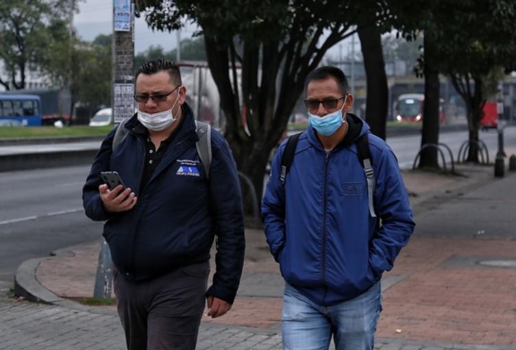 Trabajo en Colombia- Empleo en Bogotá