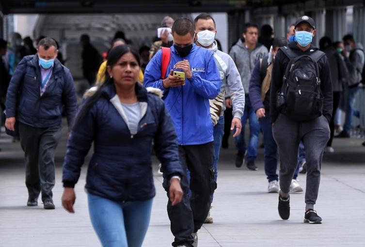 Vacantes de empleo en Bogotá/ Ofertas de trabajo