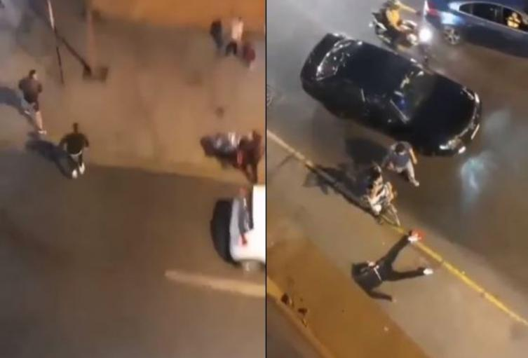 Venezolano asesinado en Chile