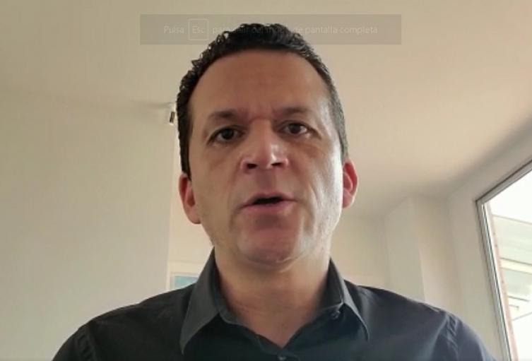 Juan Carlos Saldarriaga