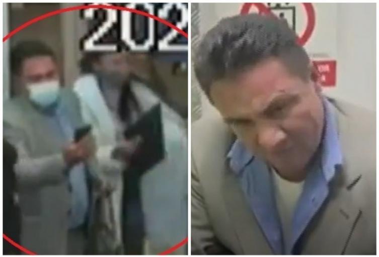 Capturan a ladrones en Unilago