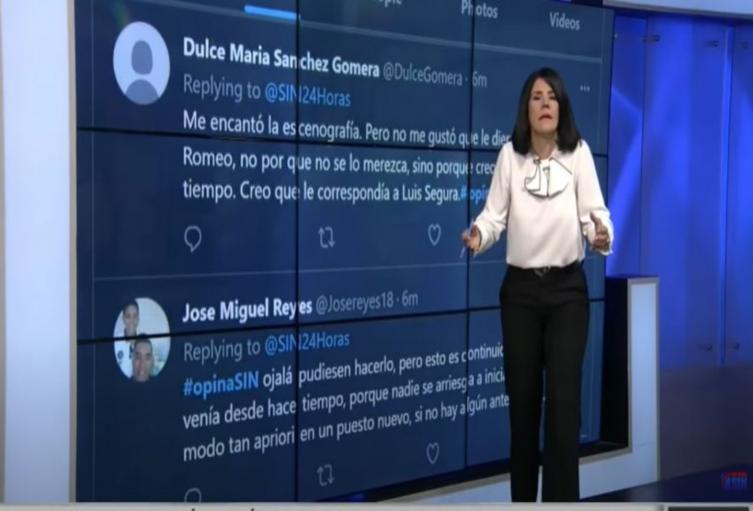 Periodista estalló en televisión con los irresponsables en la pandemia
