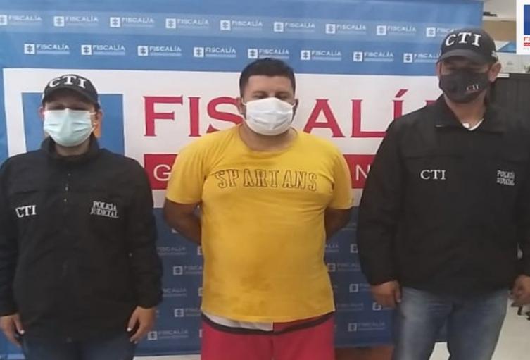 A la cárcel depravado mulero por violar una menor venezolana en la cabina del automotor