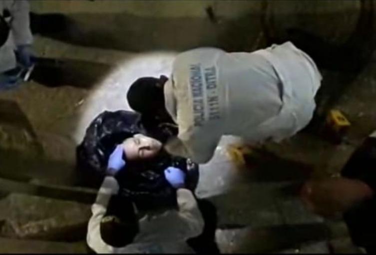 ¡Macabro hallazgo! En Barranquilla, reciclador encuentra una cabeza en bolsa negra