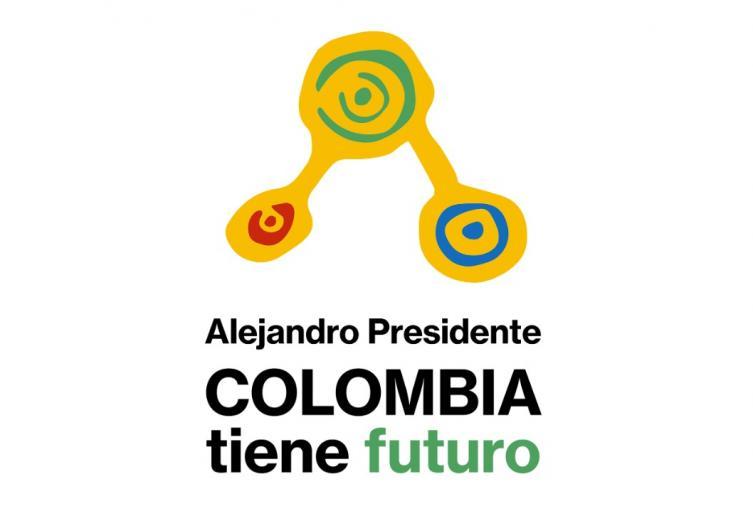 Logo Alejandro Gaviria