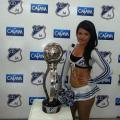 La porrista de Millonarios, Luisa Fernanda Ovalle, un caso aún sin resolver.