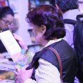 FILBO Feria del Libro de Bogotá