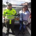 Capturada alas 'la estilista' presunta ladrona de celulares