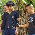 Adolescente asesina a su padre en Tailandia