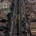 Pico y placa en Bogotá