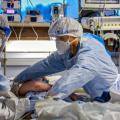 En los hospitales están fortaleciendo los equipos de respuesta inmediata.