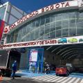Centros de Diagnóstico Automotor (CDA) Bogotá