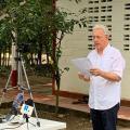 Álvaro Uribe Declaraciones Libertad