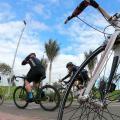 Bicicletas - uso de bicicleta en Bogotá