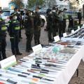 Planes de seguridad Bogotá