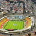 El Campín se renovará como estadio de primer mundo