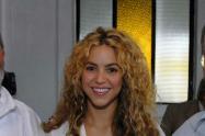 Shakira, ya en marcha con 'El Dorado World Tour'