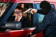El sector de Galerías se ha convertido en uno de los preferidos de los delincuentes.