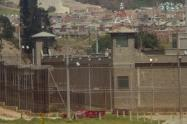 Cárcel La Picota de Bogotá