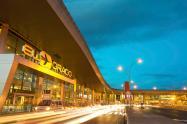 Aeropuerto Internacional El Dorado