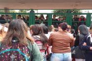 Estudiantes Colegios