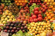 Colombia se raja en producción de alimentos orgánicos