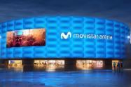 Movistar Arena Bogotá