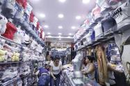 Comercio colombiano
