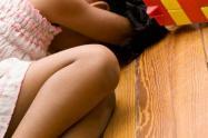 Abuso sexual se niños