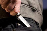 Asesinan con arma blanca a una Mujer