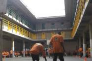 Se confirma el primer caso de coronavirus en la cárcel Distrital de Bogotá