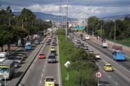 Avenida 68 Bogotá