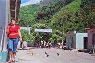 Zona del Catatumbo