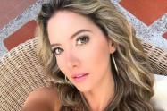 Daniella Álvarez, señorita Colombia 2011 -2012