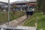 Sector de la Carrera 30 con calle 6, en Bogotá