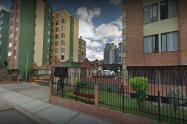 Conjuntos residenciales en Bogotá