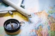 Imagen referencial de viajes