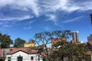 Sol de Bogotá