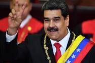 Presidente Nicolás Maduro juramentación 2019