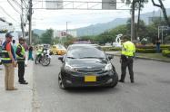 La Policía de Tránsito será desmontada para que los uniformados cumplan tareas de seguridad y vigilancia.