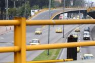 Día sin Carro en Bogotá