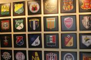 Equipos afiliados a Dimayor