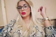 La actriz porno colombiana asegura que publicará un video hablando sobre su salud y el lío que atraviesa Nacho Vidal por noticia de VIH.