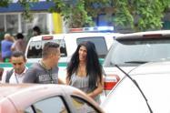 Liliana Campos alias 'Madame'